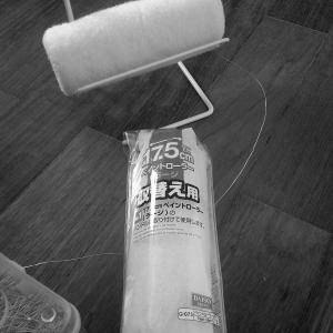 paint roller refill