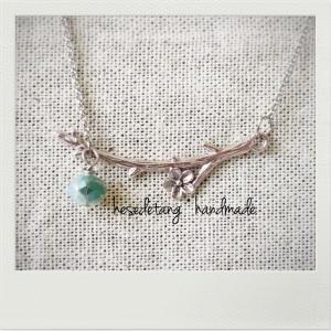 Silver Garden Bracelets