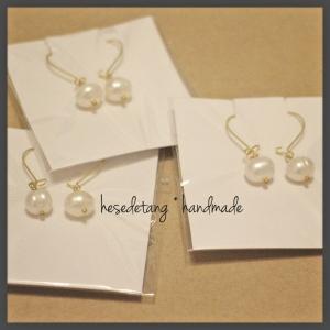 pearl drops by hesedetang *