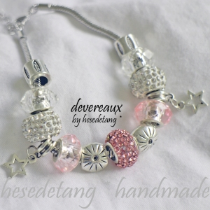 the devereaux line on Etsy