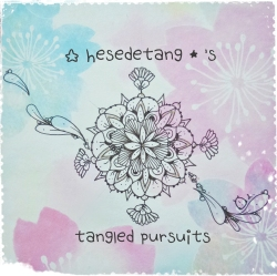 hesedetang *'s Tangled Pursuits